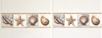 Bathroom Tiles - Detail