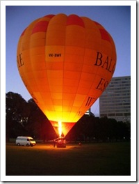 Balgownie Estate Balloon - 75