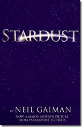 Stardust_Neil Gaiman