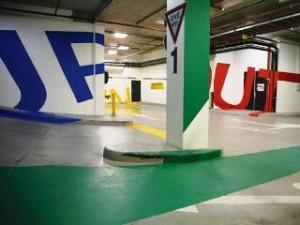 Eureka Carpark 2