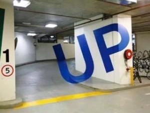 Eureka Carpark - Melbourne