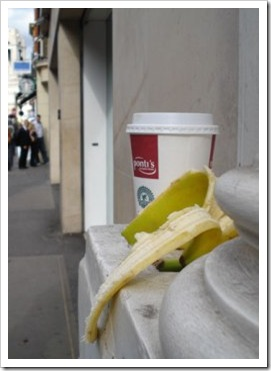 london bananas