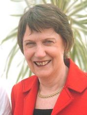 "The ""Real"" Helen Clark - 37th Prime Minister of New Zealand"