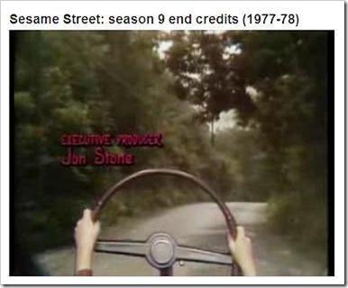 Sesame Street Season 9 Credits