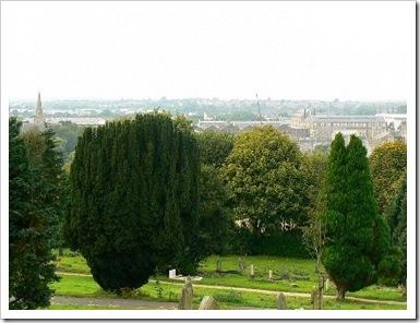 radnor str cemetery
