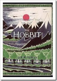 JRR Tolkein - The Hobbit