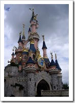Magic Kingdom - Disneyland Paris