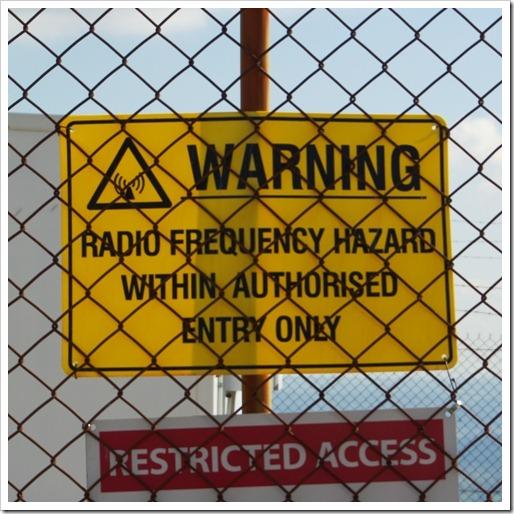 Mt Wombat Warning