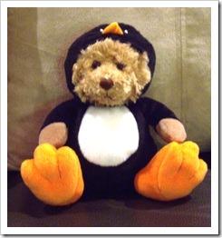 Russ Penguin Bear