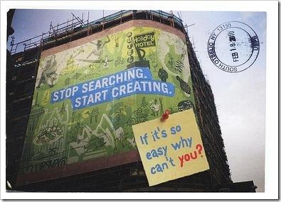 create postcard