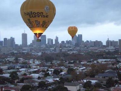 Melbourne City.JPG