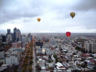 Balloons - Alexandra Pde.JPG